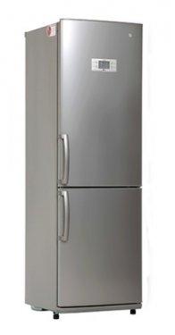 БУ Двухкамерный Холодильник LG GA-B409UMQA